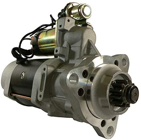 Total Power Parts SDR0474 New PLGR Starter 39MT 12-Volt 12 Tooth For Delco 8200298, 8200329, 8200671, 8300084