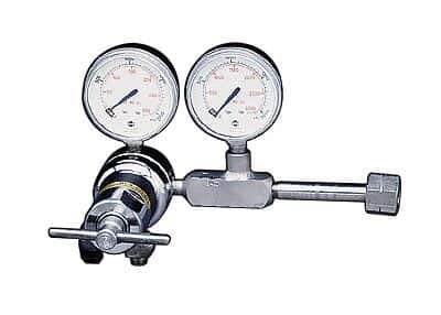 Cole-Parmer Single-Stage High-Pressure Specialty Regulator; CGA 330