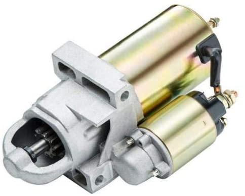 Go-Parts - for 1997 - 1998 Chevrolet Astro Starter Motor - (4.3L V6) 1-06449L 1-06449L Replacement