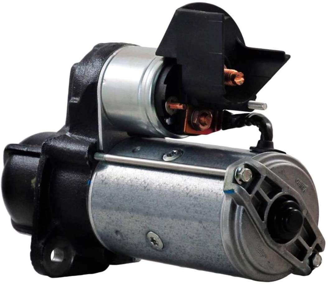 Rareelectrical NEW STARTER MOTOR COMPATIBLE WITH JOHN DEERE TRACTOR 5310 5310N 5320 5320N RE501680 RE501693 0-001-223-502 11.131.384, AZE4534 RE501347, RE501680, RE501693, RE502156, RE502196, RE516455