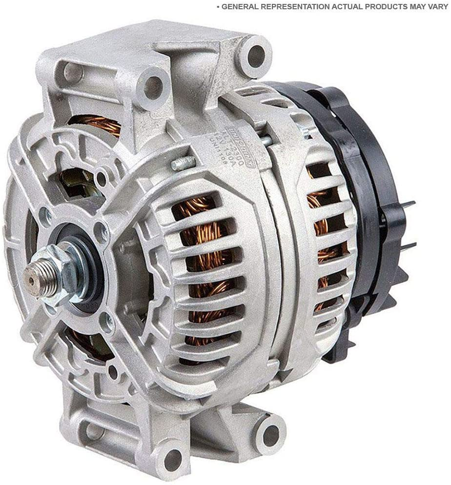 For Ford Taurus & Mercury Sable New Alternator - BuyAutoParts 31-00738AN New