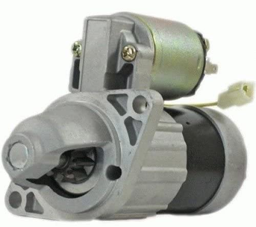 NEW Starter compatible with Kubota Tractor Mower Diesel 67980-31150 18414