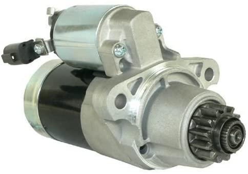 Discount Starter & Alternator Replacement Starter For Nissan Maxima