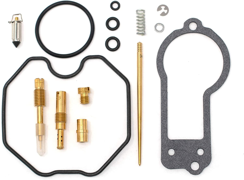 DP 0201-161 Carburetor Rebuild Repair Parts Kit Fits Honda XR250L
