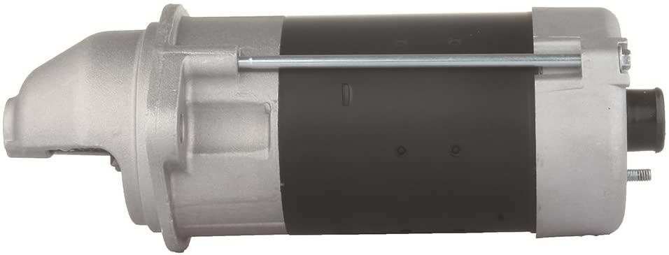 SCITOO Electric Starter Motor fit GEHL Skid Steers 4640 Deutz F3M2011 Dsl
