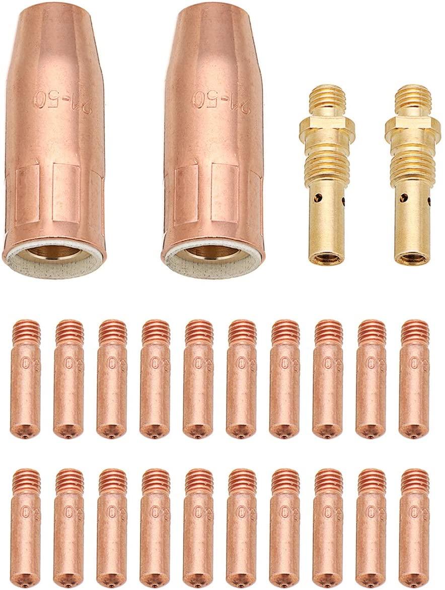 KINGQ MIG Welding Gun 21-50 .035