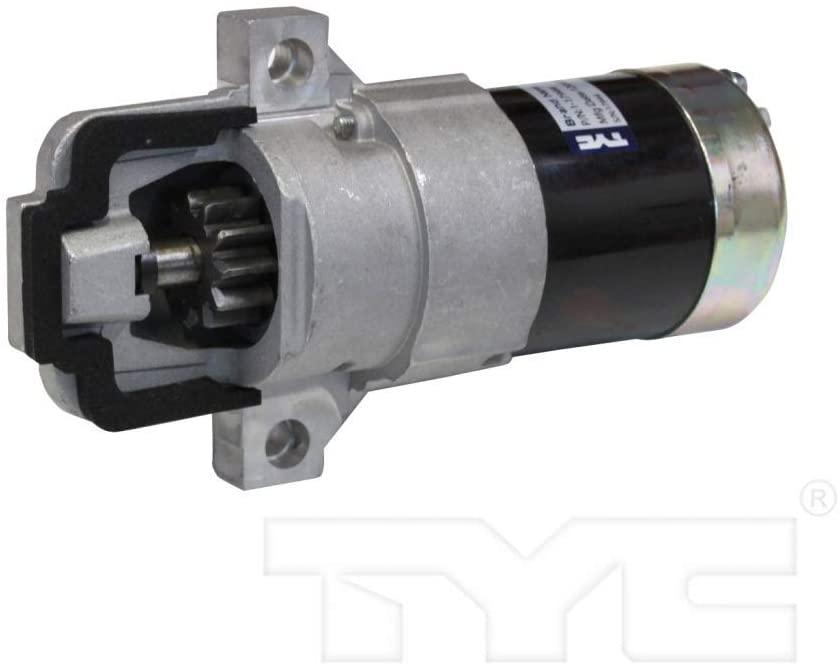 For Mercury Milan Starter Motor 2006-2010 2.3 Liter 4-Cyl For 6E5Z-11002-AA