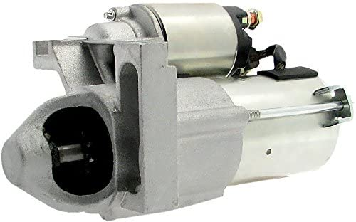 Starter NEW compatible with Chevy Malibu 3.5 2007-10 3.9 2006-07 Equinox 3.4L 2007-09 6786