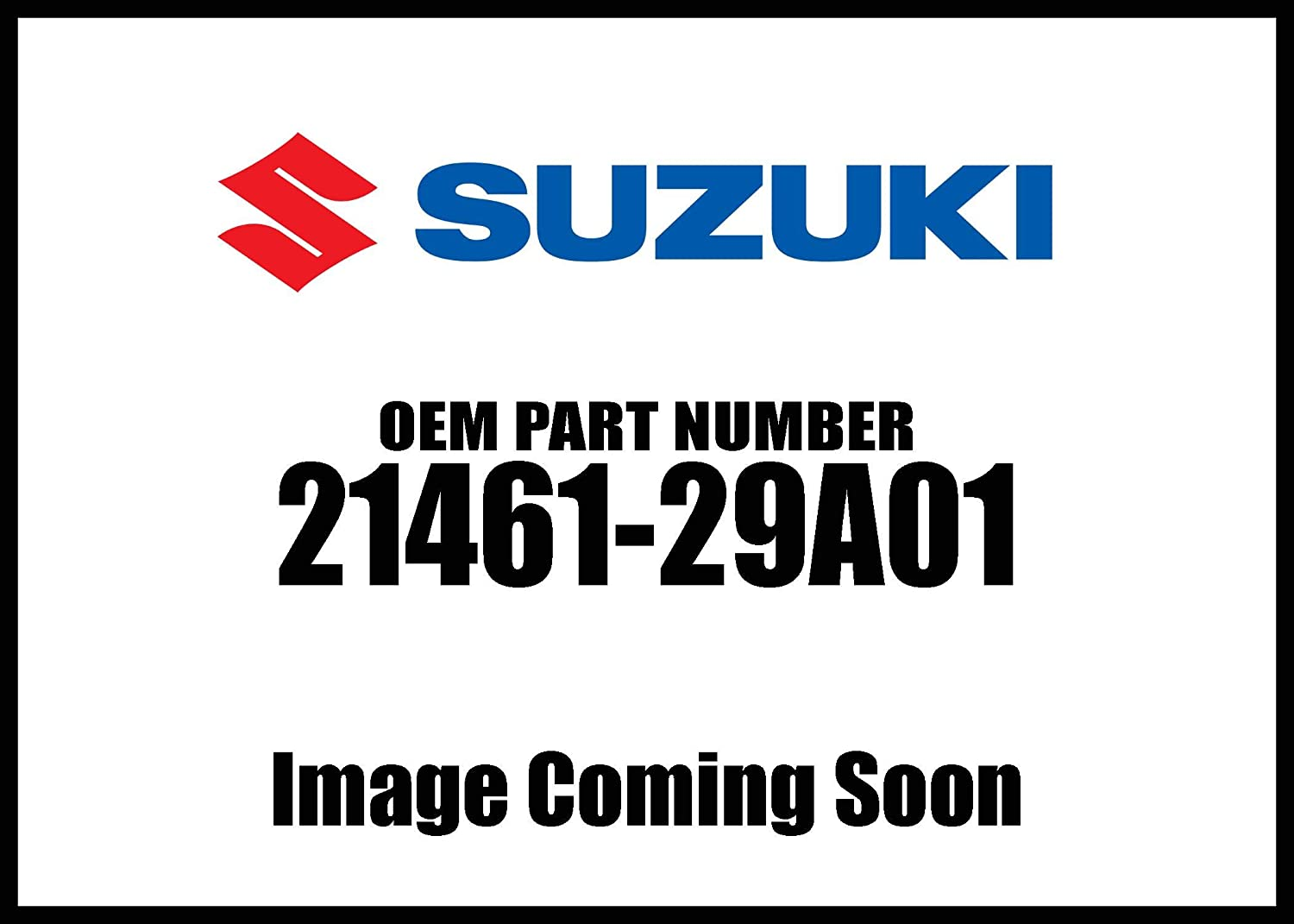 Suzuki 2005-2009 Quadsport Z90 Disk Clutch Pre 21461-29A01 New Oem