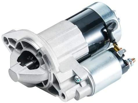Go-Parts - for 2003 - 2004 Jeep Grand Cherokee Starter Motor - (4.0L L6) 1-17879 1-17879 Replacement