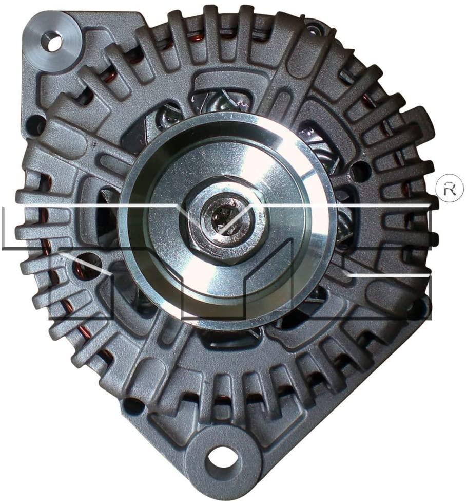 KarParts360: For 2012 2013 2014 2015 2016 Nissan Pathfinder - Alternator Replaces 23100-ZH00C- (Vehicle Trim: 4.0L V6 3954cc; LE)