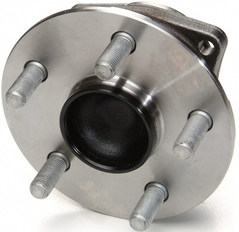 Stirling - 2003 For Toyota Corolla Rear Wheel Bearing and Hub Assembly x 2 (Note: Non-ABS)