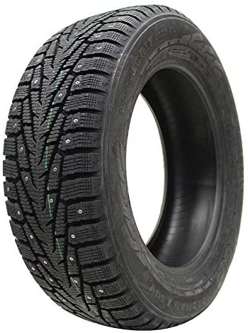 Nokian NORDMAN 7 SUV Performance-Winter Radial Tire - 235/75R16 108T