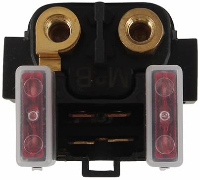 Discount Starter & Alternator Replacement 12V Starter Relay For KTM 450 500 525 530 EXC Dirt Bikes 58211058000
