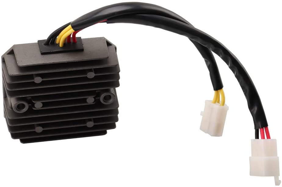 Voltage Regulator Rectifier Replacement For Honda Super Magna VF750 C Steed 400 VT600 Shadow