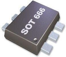 Schottky Diodes & Rectifiers DIODE SCHOTTKY, Pack of 1000 (BAT54VV,115)