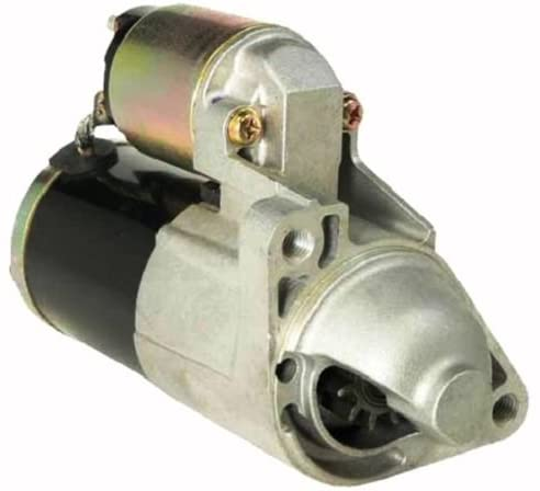 Starter NEW 4.0 COMPATIBLE WITH Jeep TJ Wrangler 2003 2004 2005 2006 Automatic 17874