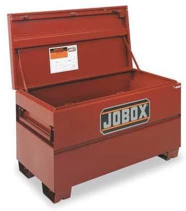 Jobsite Tool Box, 27-3/4
