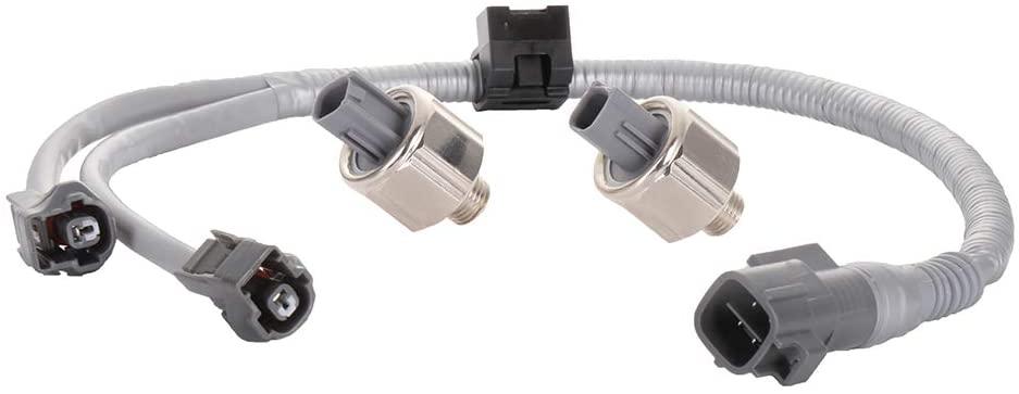 ECCPP Knock Detonation Sensor and Harness compatible with 1995-2004 Toyota Tacoma 2000-2004 Toyota Avalon 1999-2006 Toyota Camry 2000-2002 Toyota Celica 89615-12040