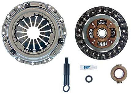 Exedy OEM Replacement Clutch Kit Compatible with 1994-97 Del Sol L4 1.6L SI/Vtec