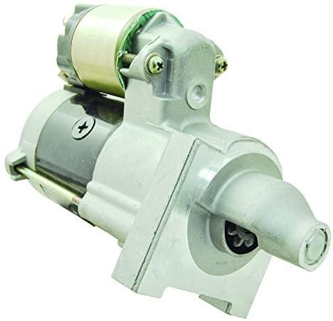 Premier Gear PG-18549 Denso Professional Grade New Starter, 1 Pack