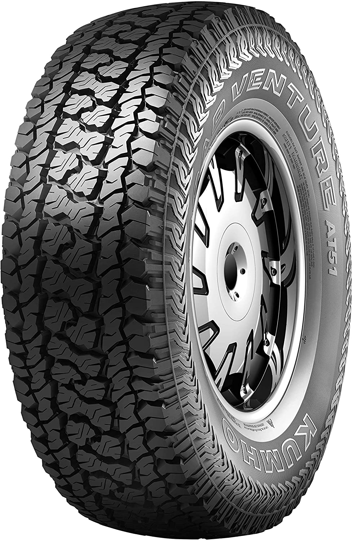 Kumho Road Venture AT51 All-Terrain Radial Tire-275/65R18 114T