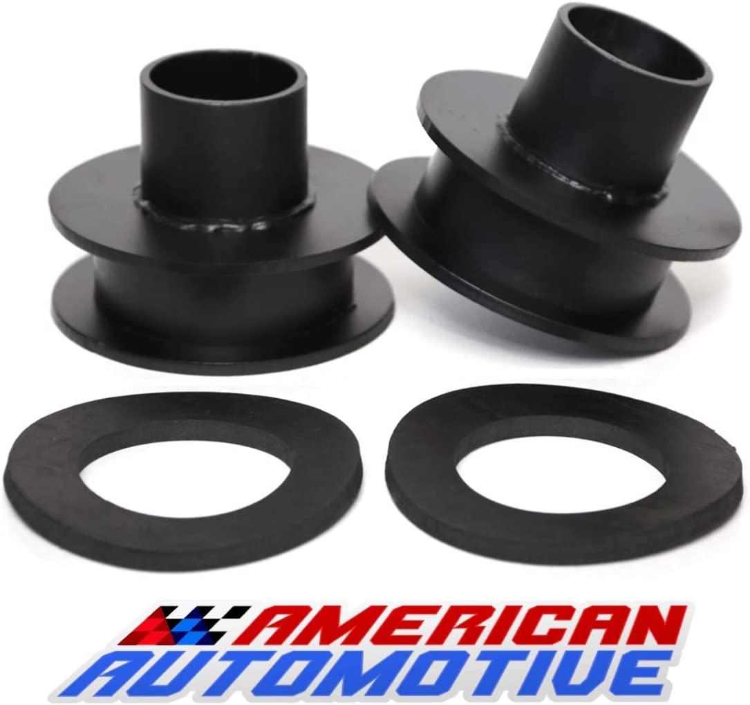 American Automotive F250 F350 Super Duty 3