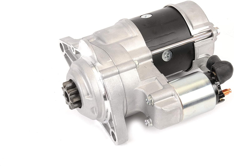 ACDelco 12670255 GM Original Equipment Starter