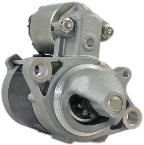 Rareelectrical NEW STARTER COMPATIBLE WITH Honda IGX440 12.7HP Engine 428000-3520 31200Z2E003 31200Z2E013 DDWDZ