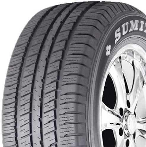 SUMITOMO ENCOUNTER HT All-Season Radial Tire - 225/75-16 108T