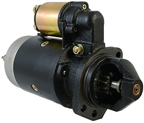New Starter Replacement For DEUTZ ENGINE MARINE & KHD ENGINE 01177441 01178670 02934493 117-7441 117-8670 117-9470 11.130.565 S345 9-141-407 20513051