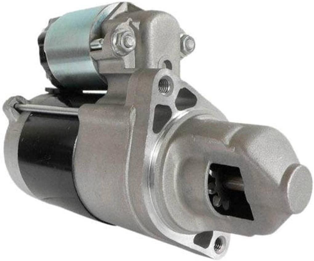 Discount Starter & Alternator Replacement Starter For KAWASAKI 4Stroke FX651V AS00 FX691V AS00 FX730V AS00 FX730V AS04