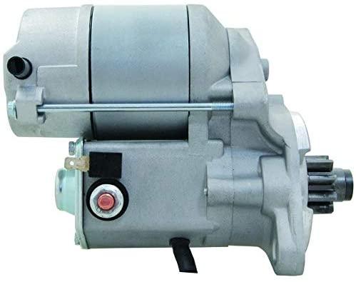 New Starter Replacement For Kubota L2850 L295 L3250 L3450 L3600 L3650 L3710 17331-63010 17331-63011 17331-63012 15401-63010 15401-63012 15461-63010 15521-63010