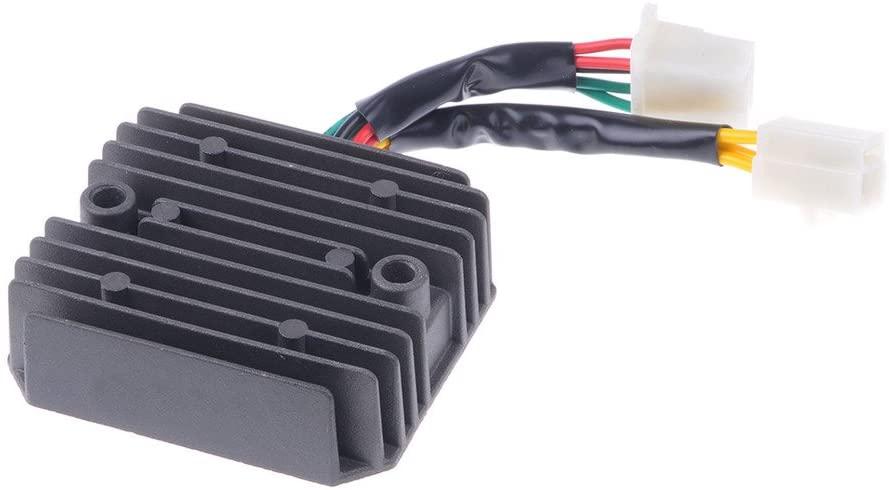 Sunny New Voltage Regulator Rectifier For Honda CH250 VF700 Magna Sabre VF750 VF1100