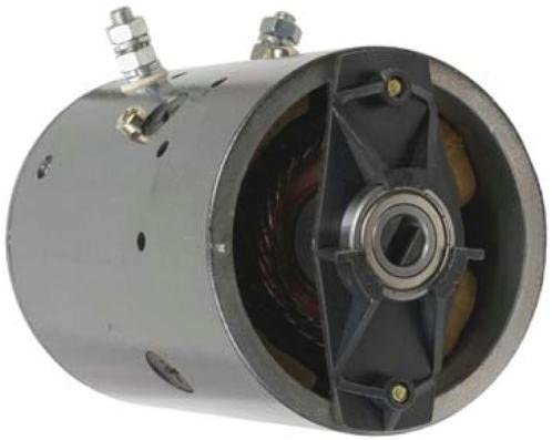 Rareelectrical NEW 12V CCW ELECTRIC PUMP MOTOR COMPATIBLE WITH MTE HYDRAULICS W-8935 46-2042 MDY6203 MDY6203S