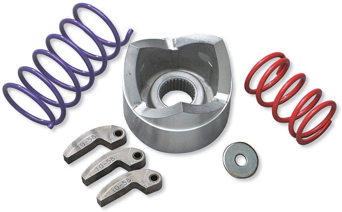Epi 23-3013 Mudder Clutch Kit