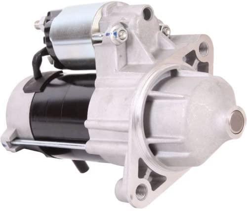 Discount Starter & Alternator Replacement Starter For Massey Ferguson 360854M91 Denso 228000-8160