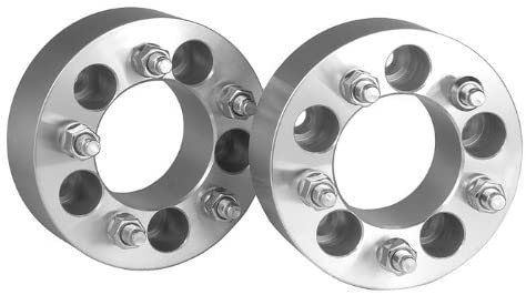 Wheel Spacers Adapters 2
