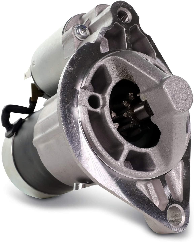 Premier Gear PG-17879 Professional Grade New Starter
