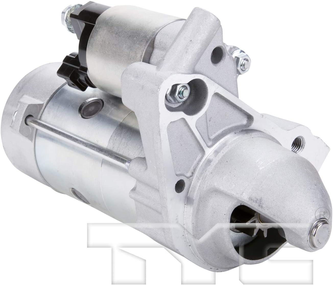 Starter Motor Compatible With Jeep Grand Cherokee Wrangler 2003 2004 2005 2006