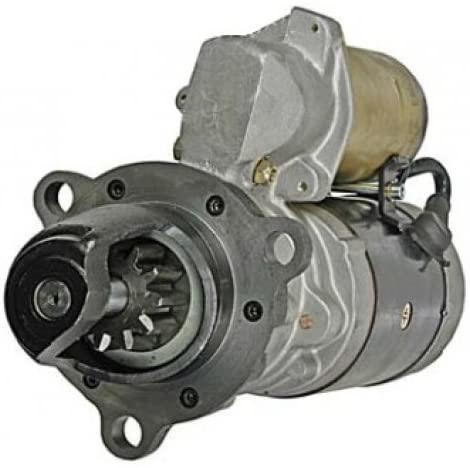 Discount Starter & Alternator Replacement Starter For Komatsu SA6D170A, SA12V140 Engines
