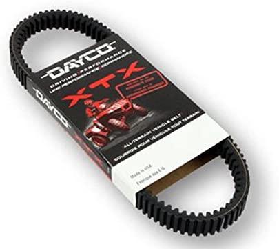 Dayco XTX Drive Belt for Can-Am Maverick X xc DPS 1000R 2014-2015