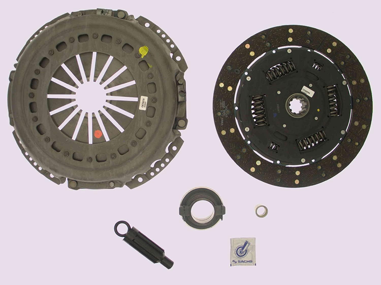 SACHS K70279-01 Clutch Kit