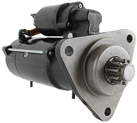 Discount Starter & Alternator Replacement Starter For Case Cotton Pickers 420 620 625 6-505 6-550 Diesel