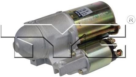 Go-Parts - for 1997 - 1999 Oldsmobile Cutlass Starter Motor - (3.1L V6) 1-06481 1-06481 Replacement 1998