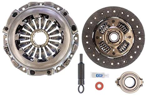 Exedy OEM Replacement Clutch Kit Compatible with 2004-05 Baja/Forester XT 2.5L Turbo