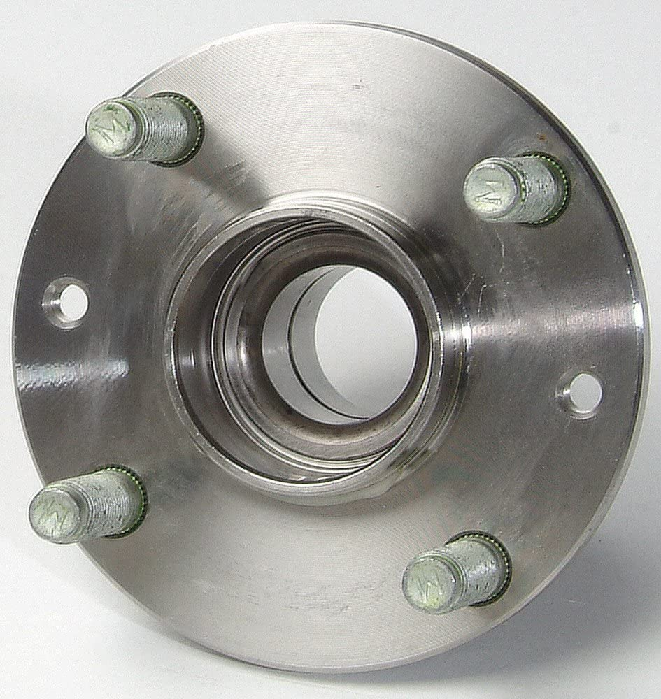 Stirling - 1990 For Mazda 323 Rear Wheel Bearing and Hub Assembly x 2