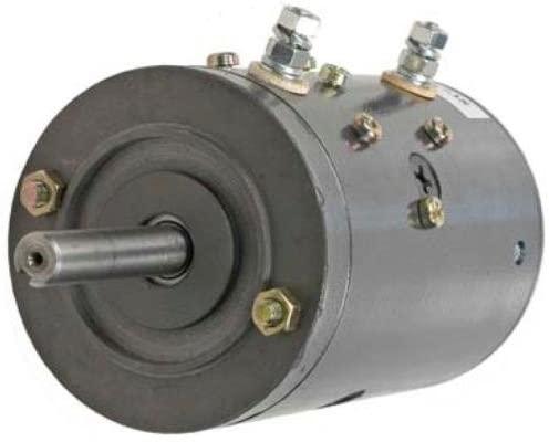Rareelectrical ELECTRIC MOTOR COMPATIBLE WITH VENCO VENTURO 12V 16111-NC M3800 01024E 430-22002 46-4071 MMQ4004