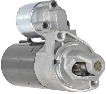 Rareelectrical STARTER MOTOR COMPATIBLE WITH 04 05 06 07 08 CHRYSLER CROSSFIRE 3.2 5097072AA 11.139.431 IS 9424 AZE2199 005-151-65-01