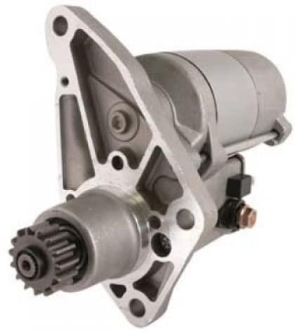 Discount Starter & Alternator Replacement Starter For Land Rover Freelander
